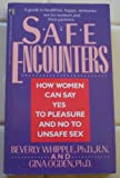 Safe Encounters, Beverly Whipple and Gina Ogden, 0671689134