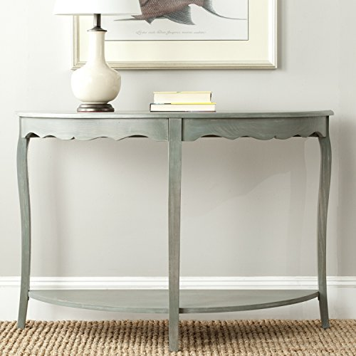 Safavieh American Homes Collection Christina French Grey Console Table