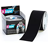 K-Tape 5m x 5cm schwarz/black