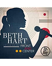 Front And Center: Live From New York (CD+DVD)
