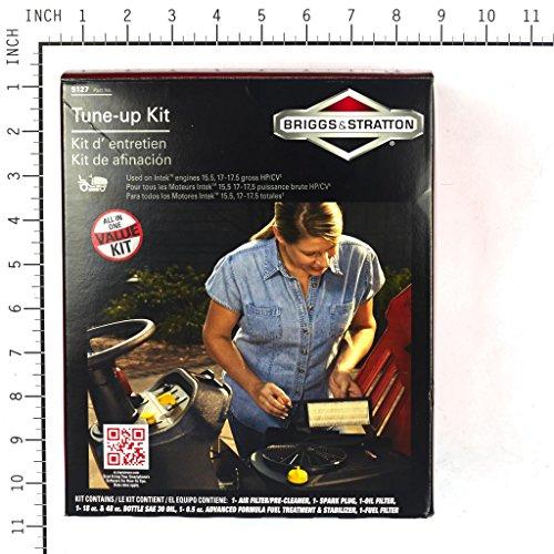 51FVuETnYjL amazon com briggs & stratton 5127b tune up kit lawn mower tune  at suagrazia.org