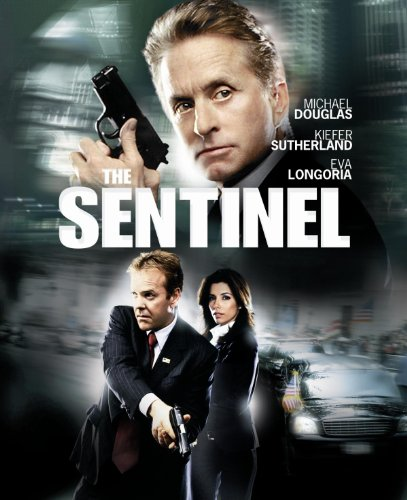 Used, The Sentinel for sale  Delivered anywhere in USA