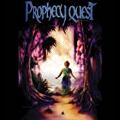Prophecy Quest: Lands of Daranor | Bill Pottle