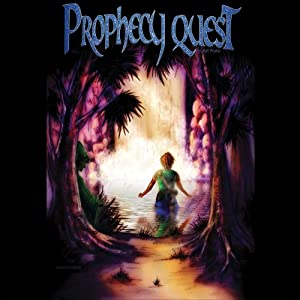 Prophecy Quest Audiobook