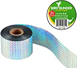 Bird Blinder - Bird Repellent Scare Tape - Best Reviews Guide