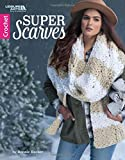 Super Scarves | Crochet | Leisure Arts (6997)