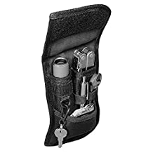 Nite Ize Clip Pock-Its XL Utility Holster for Small Tools