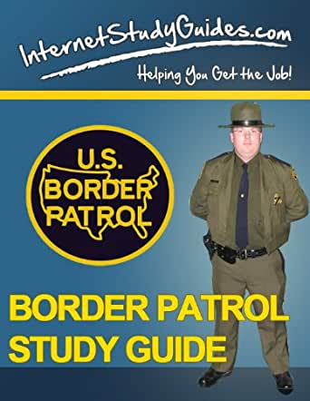 Study Guides | U.S. Customs and Border Protection