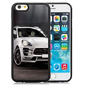 New Personalized Custom Designed For iPhone 6 4.7 Inch TPU Phone Case For 2015 Techart Porsche Macan 640x1136 Phone Case Cover