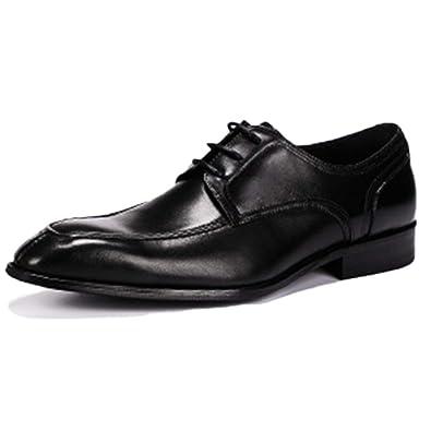 Zapatos De Vestir para Hombres Zapatos con Cordones Boda ...
