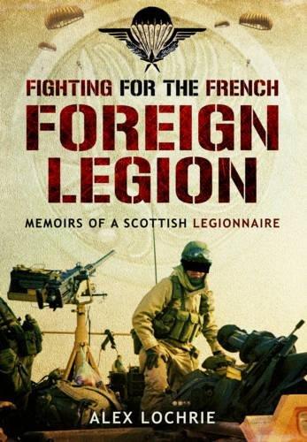 french foreign legion british - 2