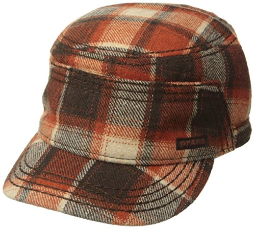 prAna Shae Cadet Hat Clay, One Size