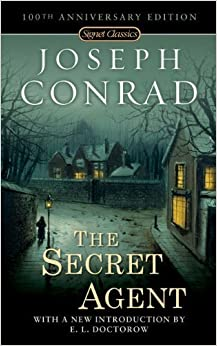 The Secret Agent (Signet Classics) by Conrad, Joseph(April 3, 2007) Mass Market
