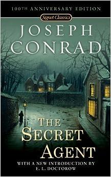Book The Secret Agent (Signet Classics) by Conrad, Joseph(April 3, 2007) Mass Market