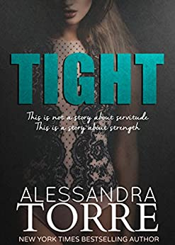 Tight Alessandra Torre ebook product image