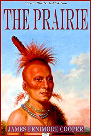 The Prairie Leatherstocking Tales By James Fenimore Cooper