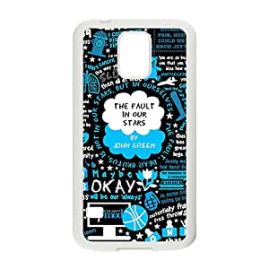 Okay The Fault In Our Stars Phone Case for Samsung S5