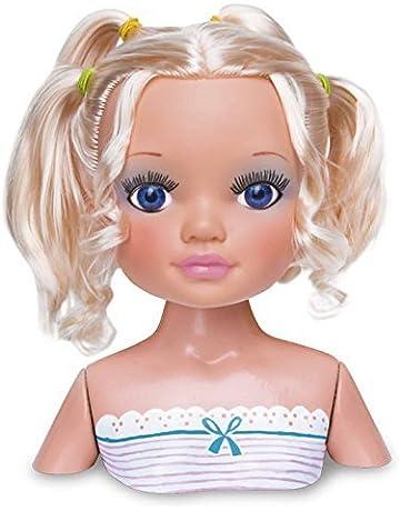 Amazon.es: Maniquíes para peinar y maquillar: Juguetes y juegos