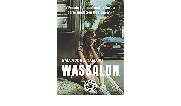 Wassalon (Brabantdam Books)
