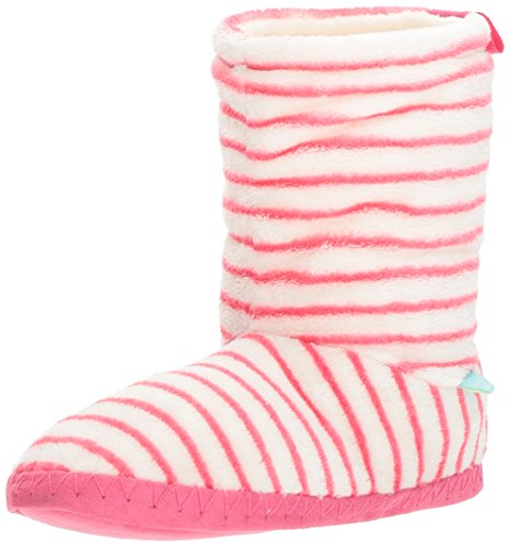 Homestead Rose Pink Shoe Joules Stripe Women's cSwWqFW6Zf