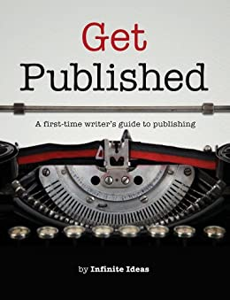 Get Published by [Ideas, Infinite]