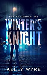 Winter's Knight (New Amsterdam Book 2)