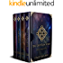 The Gryphon Series Boxed Set