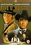 Five Card Stud [DVD] [1968]