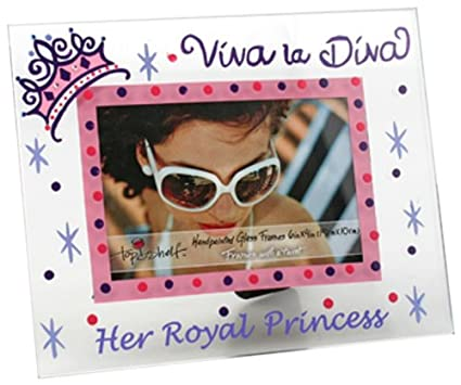 Amazon Top Shelf Viva La Diva Frame Luxury Frames