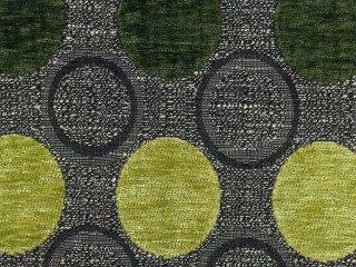 Tela de tapicería Stage Point 7069 (verde, verde claro ...
