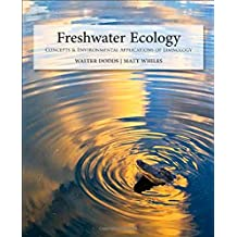 Freshwater Ecology: Concepts and Environmental Applications of Limnology