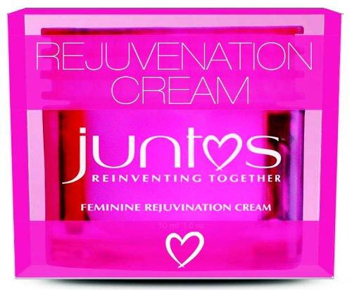 Juntos féminin rajeunissement Cream 1 oz (30 ml)