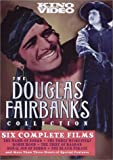 Douglas Fairbanks Collection (The Thief of Bagdad/The Mark of Zorro/The Three Musketeers/Robin Hood/The Black Pirate/Don Q, The Son of Zorro)