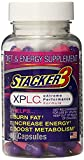 Stacker 3 XPLC- Extreme Performance Formula | Burn Body Fat