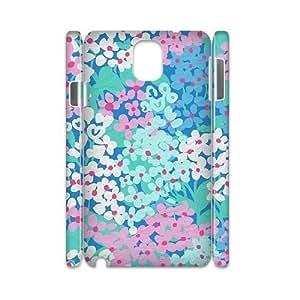 ALICASE Diy Design Back Case Fox for Samsung Galaxy Note 2 N7100 [Pattern-1] Kimberly Kurzendoerfer