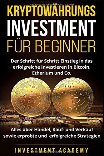 investiert in bitcoin eine gute investition crypto broker deutschland