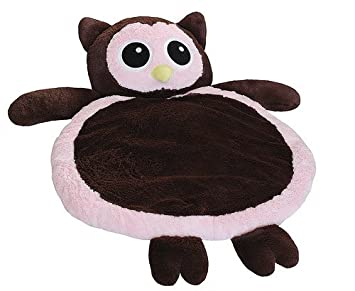 Bestever Mat, Pink Owl Discontinued by Manufacturer