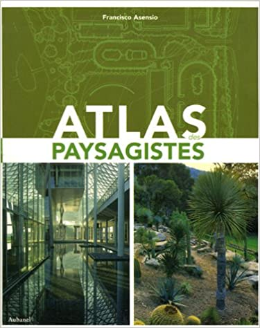 Atlas des paysagistes