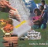 The Divine Order of Biblical Prosperity
