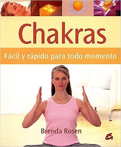 Libros de texto de libros electrónicos descargar pdf Chakras. Fácil Y Rápido Para Todo Momento en español PDF iBook PDB