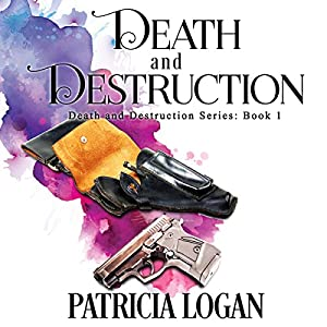 Death and Destruction Audiobook