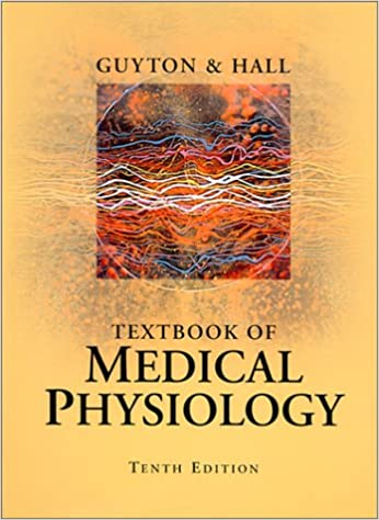 Guyton And Hall Textbook Of Medical Physiology 12e Pdf Download