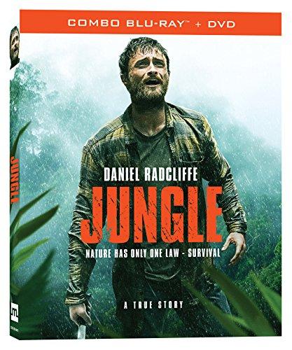 Jungle-Blu-ray