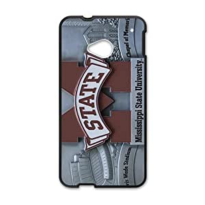 mississippi state Phone Case for HTC One M7 hjbrhga1544