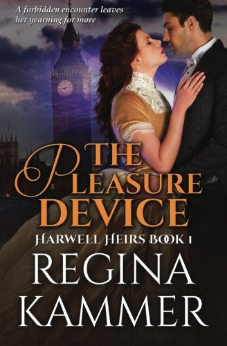 The Pleasure Device (Harwell Heirs) (Volume 1)