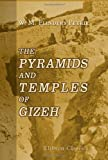 img - for The Pyramids and Temples of Gizeh book / textbook / text book