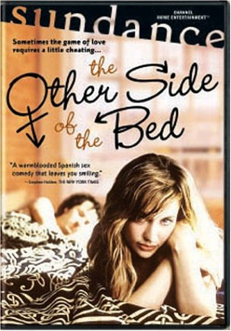 The Other Side of the Bed (Misc Bed)