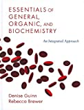 Essentials of General, Organic and Biochemistry and Standard WebAssign 6M Physical Science, Guinn, Denise and WebAssign, 1429276517