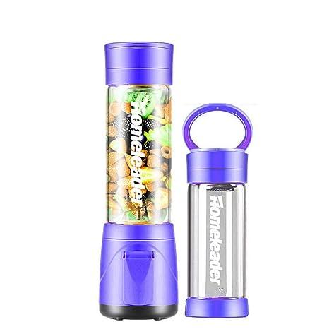 Juicer Mini Mezclador de Pared Roto Multifuncional portátil Exprimidor de Leche de Soja de molienda Máquina