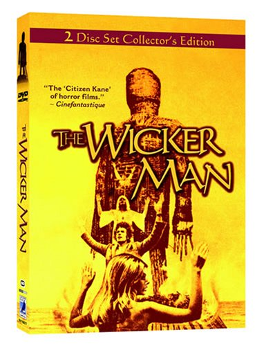 Wicker Man Island (The Wicker Man (Two-Disc Special Edition))